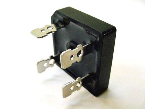 25 A Amp 600V Volt GBPC2506 Diode Bridge Rectifier Pinball Machine Williams DE