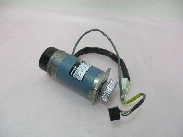 Superior Electric M063-LE-507E Slo-Syn Stepping Motor, 2.9A, 3.36VDC. 418238