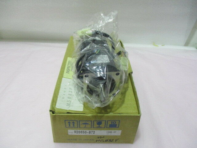 Yakasawa Electric SGM-02A314B Motor AC. Servo, 417809