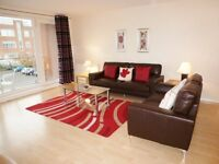 2 Bed Furnished Flat for rent in Hanson Park Dennistoun