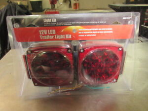 TRAILOR LIGHTS / JACK