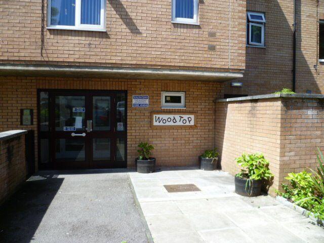 Over 60's Wood Top - Independant Living Scheme - 2nd floor flat