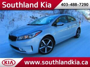 2017 Kia Forte EX+ **!!LIKE NEW!!**