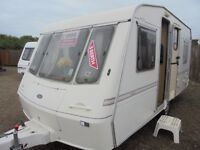 ELDDIS CROWN GTS/5 BERTH 98