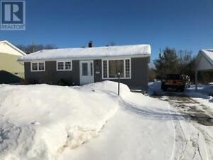 23 Alice DR Moncton, New Brunswick