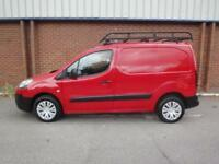 2014 CITROEN BERLINGO 1.6 HDi 850Kg X 90ps IMMACULATE