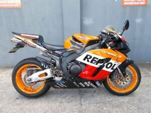 2005 Honda CBR1000RR (F/Blade) Repsol REP Nerang Gold Coast West Preview