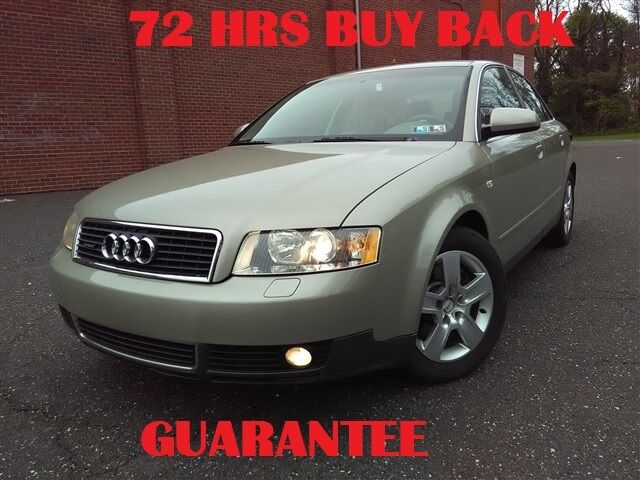 Image 1 of Audi: A4 4dr Sdn 3.0L…