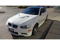 2008 BMW 3 Series M3 Coupe