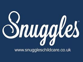 PT Tuesday and Thursday Nanny Job | PIMLICO | £11+ ph | Must have experience with 1yr olds