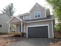 Executive homes in Rivervew and Moncton rent or rent-to-own