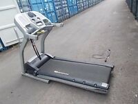 Bowflex running machine series 7 can deliver