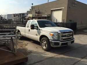 2011 Ford Other XLT Pickup Truck