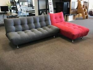 Convenient Sofa In A Box From Night & Day - We Ship Across Canada!