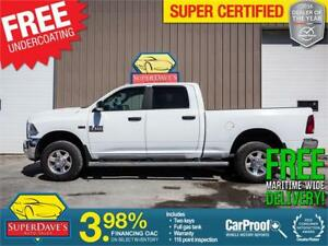 2013 Ram Ram Pickup 2500 4X4 *Warranty* $199.31 Bi-Weekly OAC