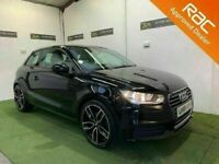 Late 2015 Audi A1 1.6 TDI SE 3 Door 116bhp **Finance & Warranty** (mini,500,polo)