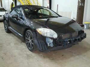 PARTING OUT !!!!!!!!!!!!!!!!!!!!! 2009 MITSUBISHI ECLIPSE