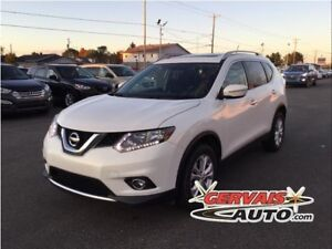 Nissan Rogue SV AWD Toit Panoramique MAGS 2014