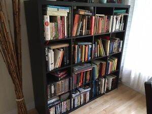 Shelf Unit - Bookcase - Brand new condition