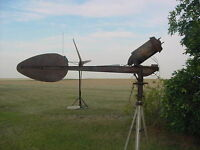 LEJAY WINCHARGERS (WINDCHARGERS) WIND TURBINES AND PARTS WTD