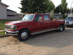 For sale- Ford F350