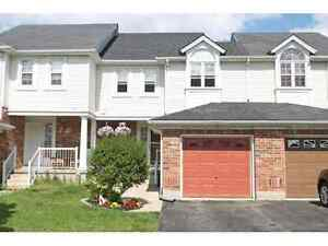 TOWN HOME FOR RENT Cambridge Kitchener Area image 1