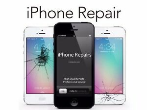 REPARATION IPHONE SUR PLACE 15 MIN 6 6+ 5 5C 5S IPad Samsung