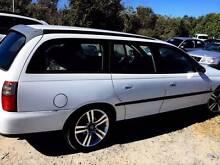 2001 Holden Commodore Auto VX 3.8 litre Wagon Molendinar Gold Coast City Preview