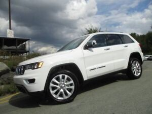 2017 JEEP GRAND CHEROKEE Limited V6 (FINAL CLEAR-OUT $36777!! NA