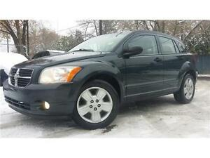 2008 DODGE CALIBER SXT 170K = AUTOMATIC = DRIVES GREAT