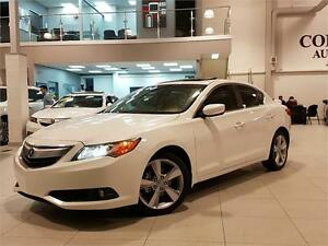 2013 Acura ILX TECHNOLOGY-NAVIGATION-AUTOMATIC-ONLY 95KM