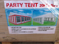 Wedding/Party Tent $2300 **PRIDE REDUCED FROM $2800**