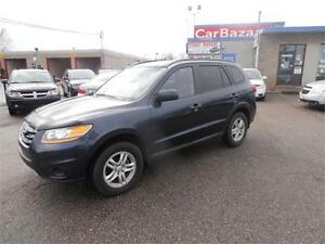 2010 HYUNDAI SANTA FE SUV 4 Cyl GAS SAVER EASY FINANCE AVAILABLE