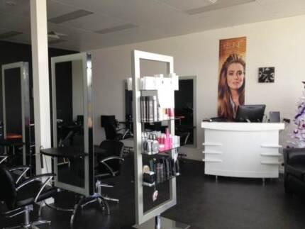 Modern Hair & Beauty Salon For Sale