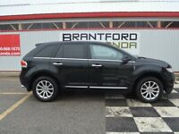 2013 Lincoln MKX 4dr All-wheel Drive