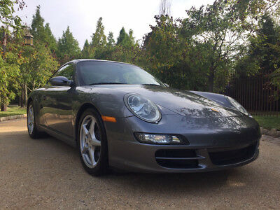 low mile free shipping warranty dealer serviced 997 6 speed financing cheap