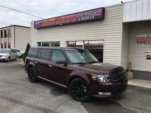 2017 Ford Flex SEL MOON ROOF