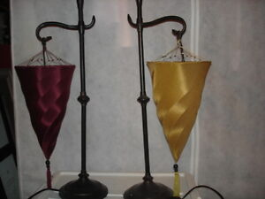 Table or Desk Lamps