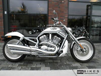 ~ Wanted: 2003 100th Anneversary V-Rod, Anodized Aluminum ~
