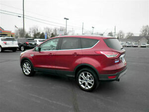 2013 Ford Escape SEL SUV, with 2 YEAR WARRANTY