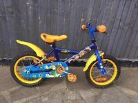 You Story Bike