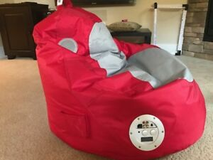 Audio Bean Bag Chair