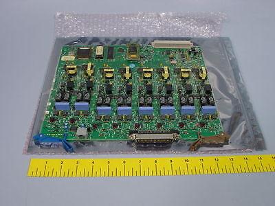 Telrad Cog 76-110-1220 Style D10 Telecom Board