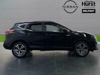 2020 Nissan Qashqai 1.3 Dig-T N-Connecta 5Dr Hatchback Petrol Manual