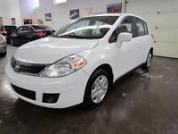 2012 Nissan Versa 1.8 S OFF LEASE!! ONE OWNER!! City of Toronto Toronto (GTA) Preview
