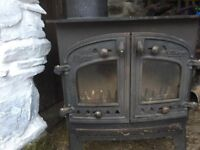 WOODBURNING STOVES BOUGHT