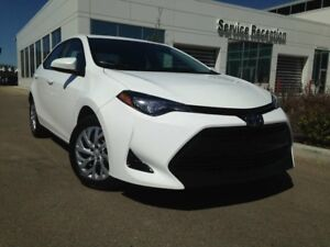 2017 Toyota Corolla LE Backup Camera, Heated Seats, Cruise Contr