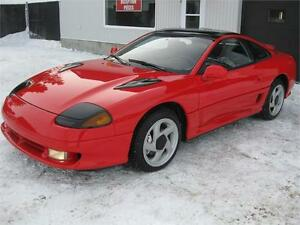 DODGE STEALTH R/T AWD 1992