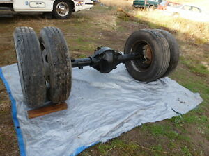 3 Ton Differential for sale