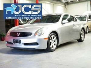 2003 Nissan Skyline Silver Sports Automatic Coupe Bayswater Knox Area Preview